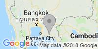 adresse et contact Réserver hôtel Thaïlande, Bangkok, Thaïlande