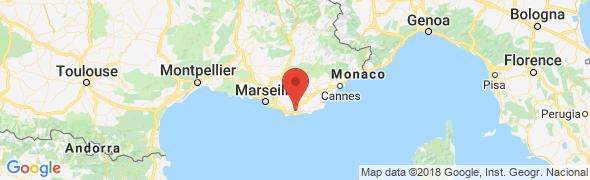 adresse les-noces-de-manon.com, La Garde, France
