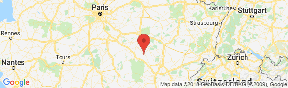 adresse stockofolie.fr, Montbard, France