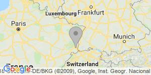 adresse et contact Mon Parfum Discount, Mulhouse, France