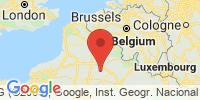 adresse et contact Fidelio, Chauny, France