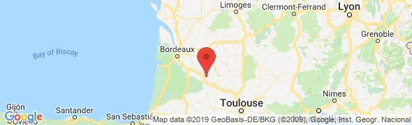 adresse domaine-bertranet.fr, Tonneins, France