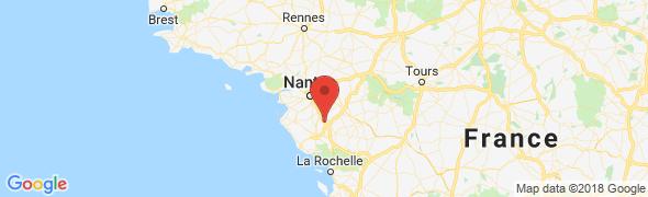 adresse zephyr-energie.fr, La Rabatelière, France