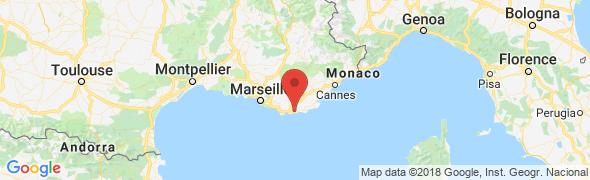 adresse agathehoudayer.com, Hyères, France