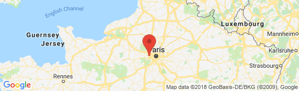 adresse objetschinois.com, Noisy le Roi, France