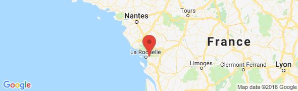 adresse armonicat.fr, Sainte-Soulle, France