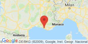 adresse et contact Electroprint, Marseille, France