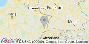 adresse et contact Merabarata, Aspach le Bas, France