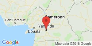 adresse et contact Crystals services, Yaoundé, Cameroun