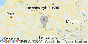 adresse et contact Mars Rouge, Mulhouse, France