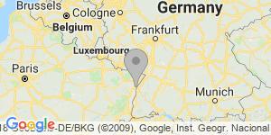 adresse et contact Kudzu Science, Strasbourg, France
