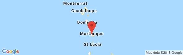 adresse web-undernet.com, Le Lamentin, Martinique