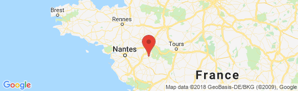 adresse oca.fr, Montilliers, France