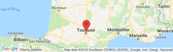 adresse plombier-toulouse-ath.com, L'Union, France