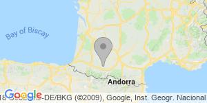 adresse et contact Sécuri's, Campuzan, France
