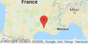 adresse et contact CK location matériel de réception, Beaucaire, France