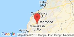 adresse et contact Les Jardins de l'Agdal, Marrakech, France