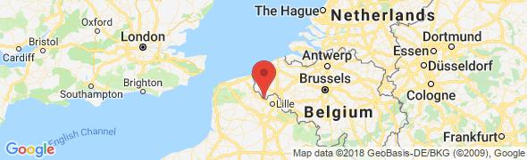 adresse zenunivers.fr, Nieppe, France