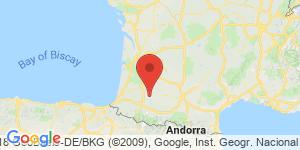 adresse et contact Pyrénées Air Passion, Goux, France