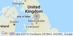 adresse et contact LateRooms.com, Manchester, Royaume Uni