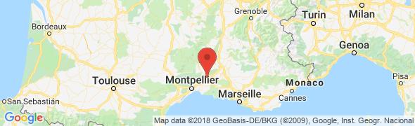 adresse dsp-informatique.fr, Nîmes, France