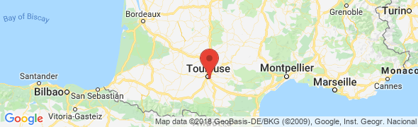 adresse alixia.fr, Ramonville, France