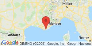adresse et contact Thierry Cabello, Avocat, Hyères, France