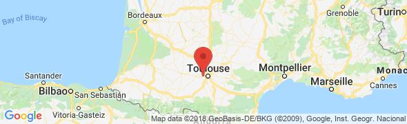 adresse monkeypark.fr, Plaisance-du-Touch, France