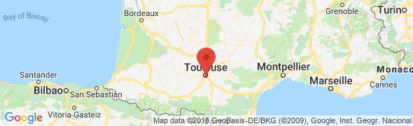 adresse aniwaa.fr, Ramonville-Saint-Agne, France