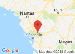 adresse cap-pub.fr, Doix, France