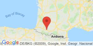 adresse et contact Pyrenees froid, Bordères sur l'Echez, France