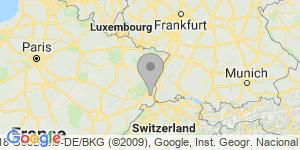 adresse et contact WSalon, Mulhouse, France