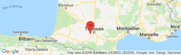 adresse a2f31.com, Saint-Lys, France