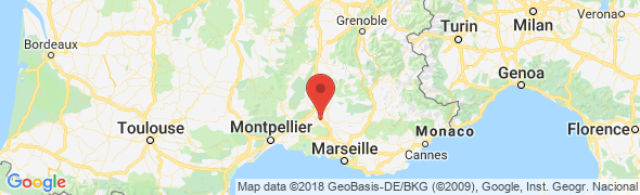 adresse lncr.fr, Noves, France
