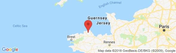 adresse resaf.fr, Pommerit Jaudy, France