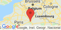 adresse et contact Au Pays des Merveilles, Reims, France