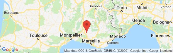 adresse plafondsdelisle.com, l'Isle sur la Sorgue, France