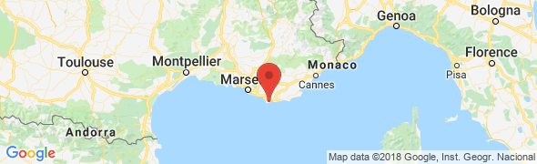 adresse robots-piscine.com, La Seyne, France