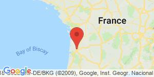 adresse et contact PhysiBât Bureau d'études thermiques, Bruges, France