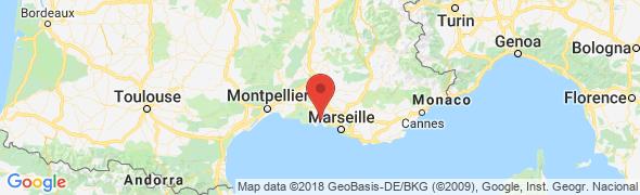 adresse la-pat-a-sab.com, Fos-sur-Mer, France