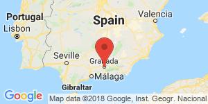 adresse et contact Escuela Delengua, Grenade, Espagne