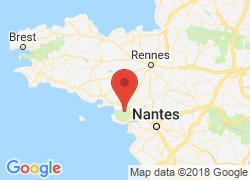 adresse clubcanin-atlantique.fr, la Chapelle des Marais, France