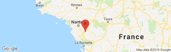 adresse d-roule.com, Les herbiers, France