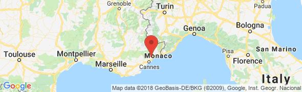 adresse les-moulins-de-provence.fr, La Colle sur Loup, France