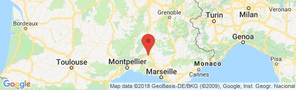 adresse avignon.tooeasy.fr, Villeneuve-Lès-Avignon, France