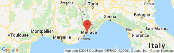 adresse allo-fleuriste-nice.fr, Nice, France