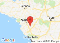 adresse cleorobine.com, Treize-Septiers, France
