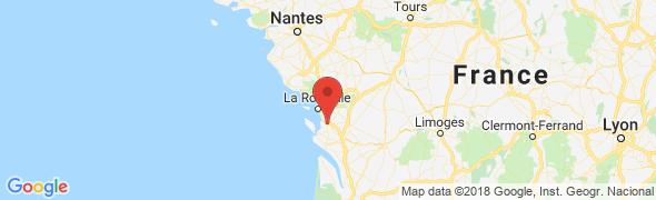 adresse nature-bois-concept.fr, Rochefort, France