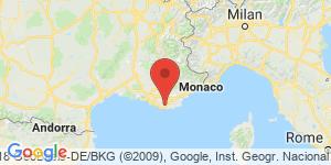 adresse et contact Les Farachons, SoSolliès-Toucas, France