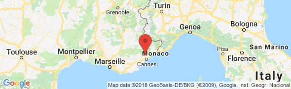 adresse gfprint.fr, Magagnosc, France